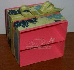 Urban Garden Mini Card Box1