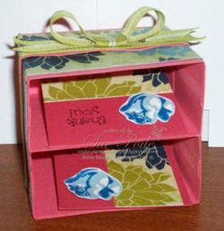 Urban Garden Mini Card Box3
