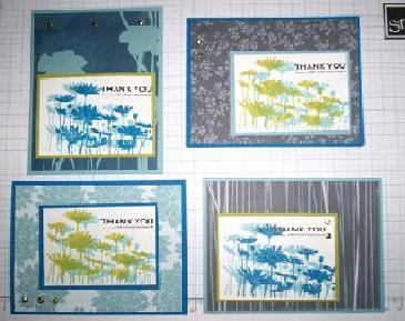 Upsy Daisy Box Set Cards