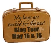 Blog Tour May15-May16