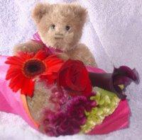 Gift of love award