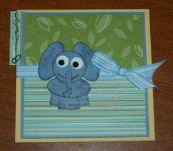 Elephant-Punches
