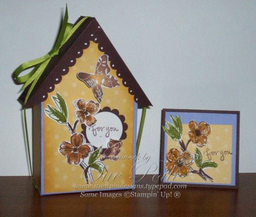 Monica's-Birdhouse-+-card