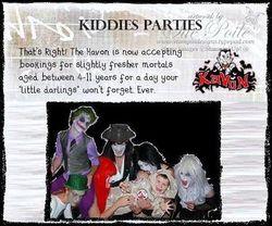 Kavon-Kids-Parties