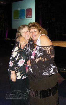 Me & Tracey